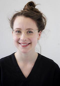 Dr Rebecca Smith