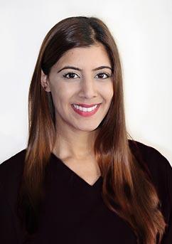 Dr Baveeta Kaur Virdee